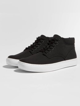 Timberland Sneakers Adventure 2.0 Cup Canvas Chukka èierna