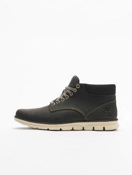 Timberland Tennarit Bradstreet Chukka Leather harmaa