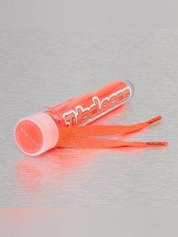 Tubelaces Lacet Flat Laces 90cm orange
