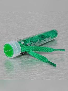 Tubelaces Schnüsenkel Flat Laces 120cm grün