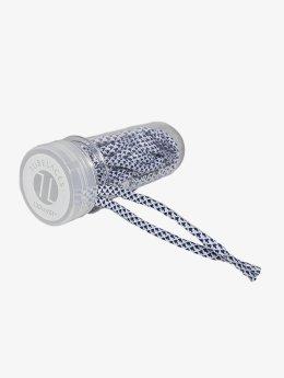 Tubelaces Shoelace Rope Multi white
