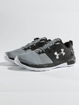 Under Armour Sneaker Commit Trainer grau