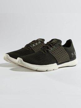 Under Armour Sneaker Speedform Slingwrap grün