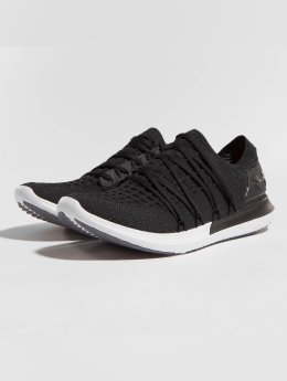 Under Armour Sneaker Speedform Slingshot II Running schwarz