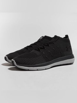 Under Armour Sneaker Slingflex Rise Running schwarz