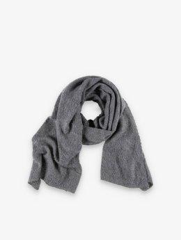 Urban Classics Echarpe Basic gris