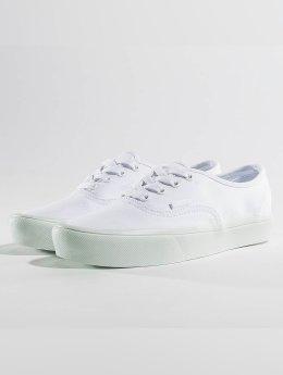 Vans Baskets Authentic Lite Pop Pastel blanc