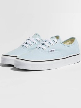 Vans Sneaker UA Authentic blau