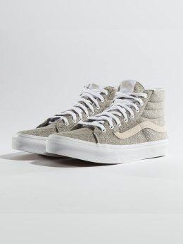Vans sneaker UA SK8-Hi Slim grijs