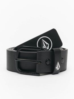 Volcom Belt Clone PU  black