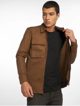 2Y Демисезонная куртка Ivory коричневый