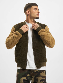 2Y Демисезонная куртка Finn College хаки