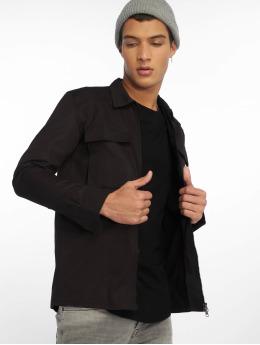 2Y Демисезонная куртка Ivory черный