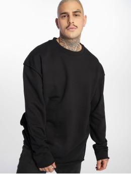 2Y Пуловер Aiden черный