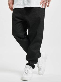 2Y Antifit jeans Lakeland  svart