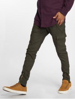 2Y Chino bukser Pain khaki