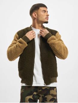 2Y College Jacke Finn College khaki