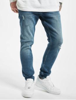 2Y Jean skinny Duke bleu