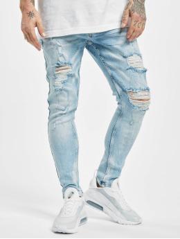 2Y Jean skinny Levy  bleu