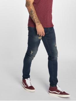 2Y Jeans ajustado Lion azul