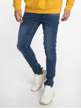 2Y Jeans ajustado Lenny azul