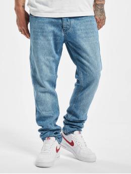 2Y Jeans ajustado Theo  azul