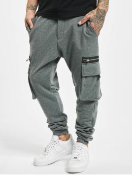 2Y Joggebukser Linus grå