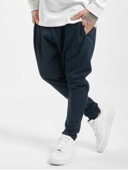 2Y Jogging kalhoty Akif modrý