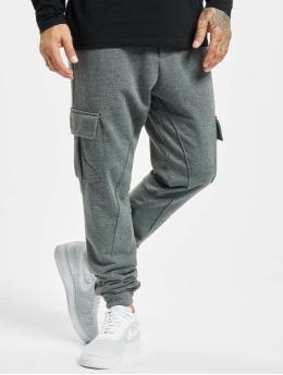 2Y Joggingbukser Ozan  grå