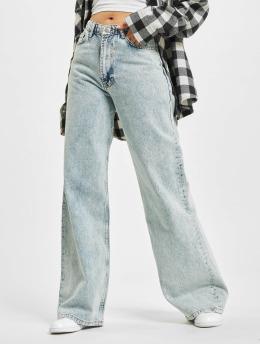 2Y Loose Fit Jeans Eliana  blau