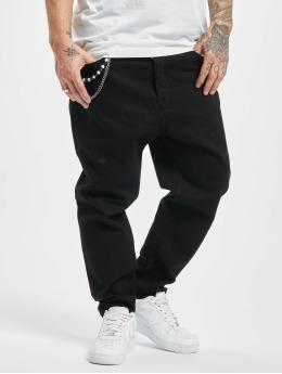 2Y Loose Fit Jeans Diego  czarny