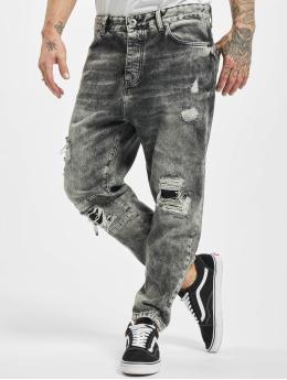 2Y Loose fit jeans Heinz  grijs