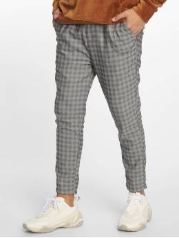 2Y Pantalone chino Toby grigio