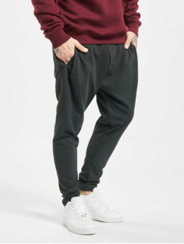 2Y Pantalone ginnico Akif grigio