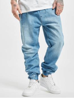 2Y Premium Antifit jeans Greeley  blå
