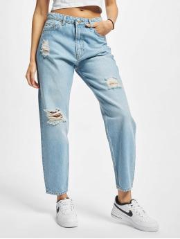 2Y Premium Mamma Jeans Antonia  blå