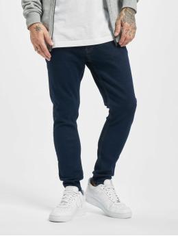 2Y Premium Slim Fit Jeans Rudolf  blå