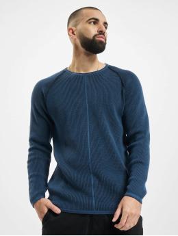 2Y Pullover Kylian blau