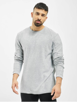 2Y Pullover Maple  grau
