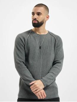 2Y Pullover Kylian gray