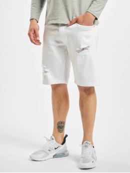 2Y Shorts Gin bianco