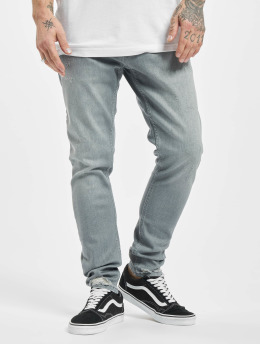 2Y Skinny Jeans Tim  šedá