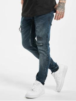 2Y Skinny jeans Tino  blå