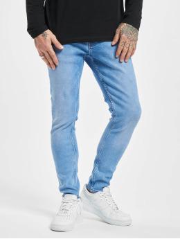 2Y Skinny Jeans Ben  blå