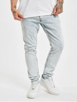 2Y Skinny Jeans Tim  blau