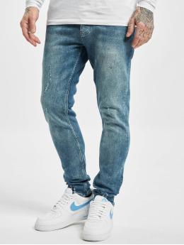 2Y Skinny jeans Kemal  blauw