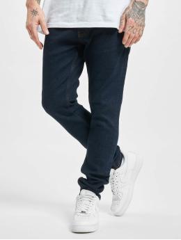 2Y Skinny Jeans Glendale  niebieski