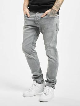 2Y Slim Fit Jeans Cem  серый