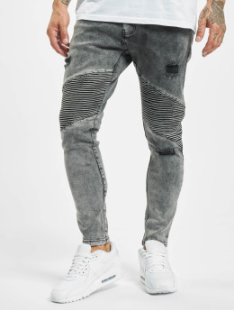 2Y Slim Fit Jeans Ediz  серый