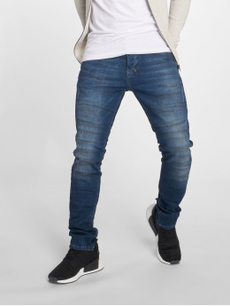 2Y Slim Fit Jeans Duarte синий